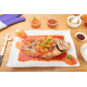 Super Red Tilapia (Sweet & Sour)
