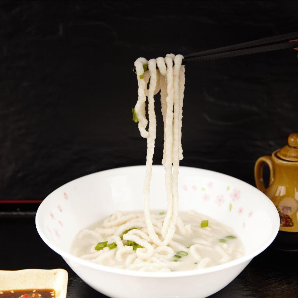 Hand Made Jade Perch Noodle Set 1pax