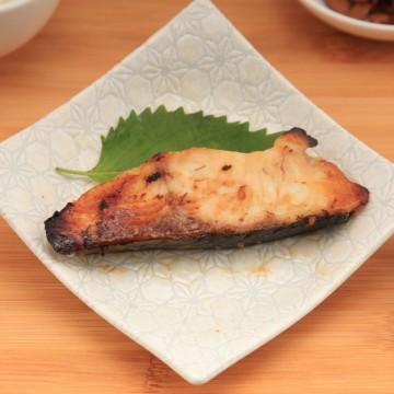 Amberjack (Kanpachi) Marinated with Miso
